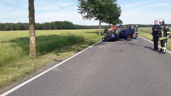 Verkehrsunfall vom 02.06.2019  |   (2019)